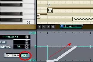 VocaWIKI1~音符基本處理~2~輸入歌詞~3~設置初始參數~4~por和pbs的初始設置~5~控制吐字音量~6~簡單增加滑音~7~強化輔音摩擦音~8~長音收尾處理~9~全曲修整~